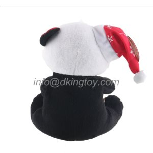 Festival Gift Stuffed Panda Plush Animal Toy pictures & photos