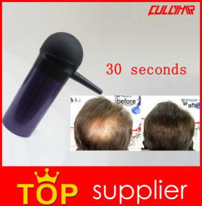 New Hair Thickening Powder Fully Hair Fiber Powder pictures & photos