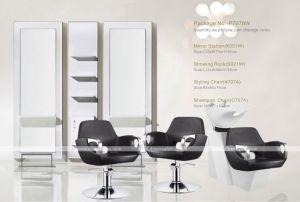 Popular High Quality Salon Furniture Shampoo Chair Barber Chair Salon Chair (P7078W)