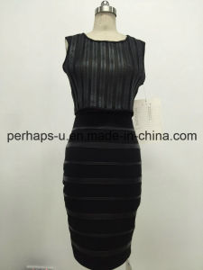 Factory Custom High Quality Women Clothes From China pictures & photos