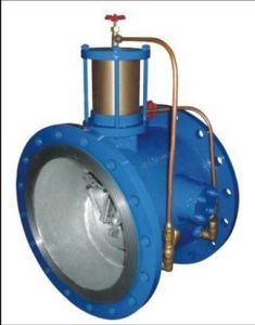 Tube Force Control Valve pictures & photos