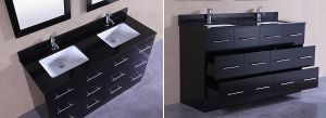 Allen Roth Bathroom Vanity T9306-30e pictures & photos