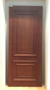 Solid Wood Door, Interior Door pictures & photos