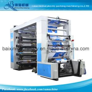 High Speed Flexographic Printer Machine pictures & photos