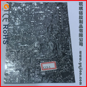 Amazing! ! ! Protective PVC Film for Aluminium Profiles pictures & photos