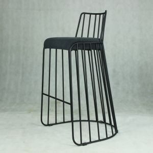 Metal Wire Barstool pictures & photos