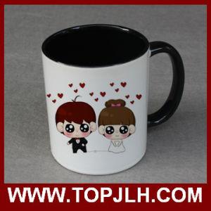 Ce Quality Sublimation Colorful Porcelain 11oz Coffee Mugs