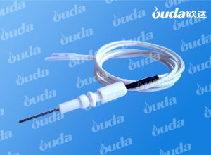 Ceramic Drop Point Electrode Needle pictures & photos