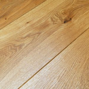 Wide Plank Engineered Oak Wood Flooring/Parquet Flooring pictures & photos