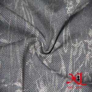Stretch Waterproof Polar TPU Composite Fabric for Winter Jacket/Windbreaker pictures & photos