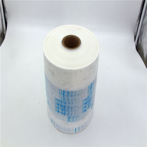 High Quality Inflatable Air Bubble Plastic Roll for Products Protecting pictures & photos