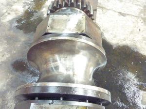 Wear Resistant Cast Iron Mechanical Parts