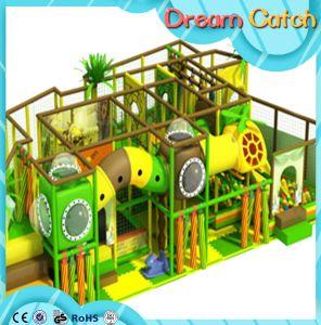2017 New Children Amusement Park, Kids Indoor Playground for Sale pictures & photos
