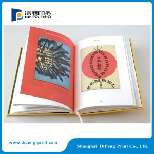 High Quality Cheapest Hard Cover Catalogue Printing Service pictures & photos