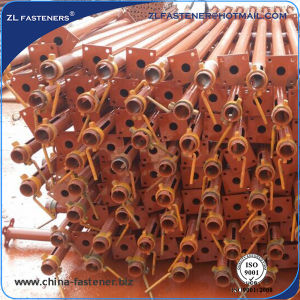 Scaffolding Construction Materials Galvanized Acro Jack/Steel Prop for Building