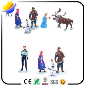 Custom-Made Plastic Mobile Pendant Cartoon Simulation Figures Plastic Toys pictures & photos