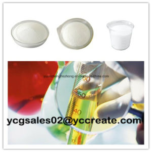 China Factory Steroids Powder Nandrolone Decanoate (Deca) CAS: 360-70-3 pictures & photos