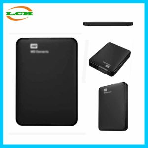 500g/1tb/2tb Storing Capacity USB3.0 Mobile Hard Disk Drive pictures & photos