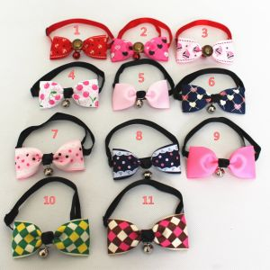 Cute Dog Bowtie Hair Clipper Grooming Beauty Pet Hair Band pictures & photos