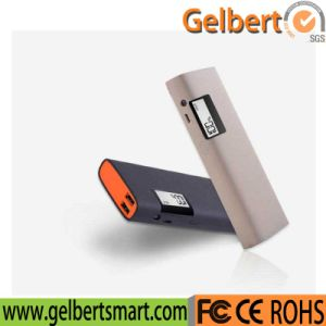 Large Capacity LED Indication Portable Charger RoHS Power Bank with Lights pictures & photos