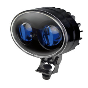 Blue LED Forklift Safety Light Spot Light Warehouse Safe Warning Light pictures & photos