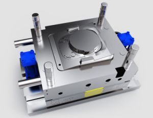 Plastic Injection Molding Products Product Design Manufacturer Plastic Injection Mold Plastic Products pictures & photos