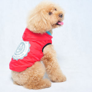 Reversible Colorful Dog Coat Pet Product Clothes pictures & photos