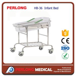 New Arrival High Quality Infant Bed Hb-36 pictures & photos