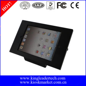 Security iPad Tablet Kiosk Desktop Display Stand with Lock
