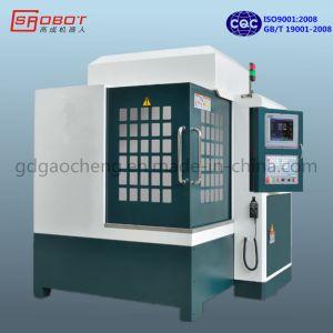 750mm*600mm CNC Milling Engraving Machine Model GS-E750 pictures & photos