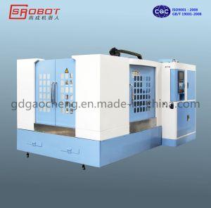 Large Double Column CNC Machine Center Milling Machine pictures & photos