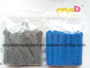 Orthodontics Ligature Ties Dental Elastic Ties pictures & photos