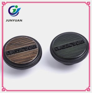 High Quality Custom Logo Jeans Button Metal Buttons pictures & photos