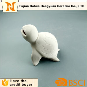 Paintable Turtle Piggy Bank for Desktop Gift pictures & photos