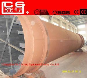 High Quality Rotary Drum Dryer for Sludge, Coal, Sand pictures & photos