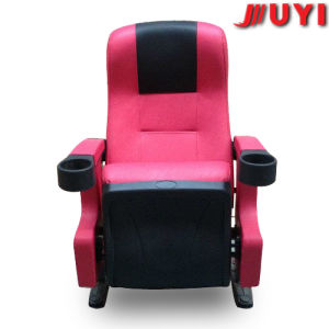 Arm Chair Manufacture Juyi Cinema Chair Public Auditorium Chair Jy-626 pictures & photos