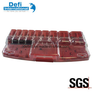 Rigid Clear Plastic Packaging Box pictures & photos