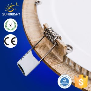 24W Surface Mouted Glass LED Ceiling Lamp pictures & photos