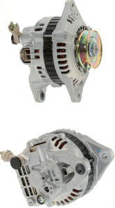 Mazda 323 Alternator Bosch 0123510037; 0123510106 Chrysler: 4727206 pictures & photos