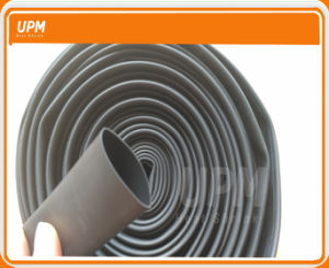 20m 25m Per Spool Continuous Length Medium Wall Heat Shrink Tube Without Adhesive pictures & photos