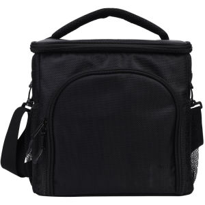 Insulated Box Cooler Detachable Shoulder Strap Lunch Bag pictures & photos