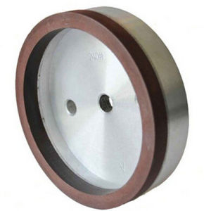 CBN Grinding Wheels for Sharpening Saw Blades pictures & photos