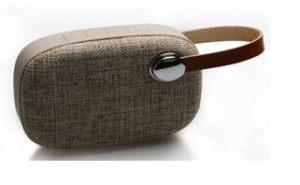 PS12 Wireless Fabric Bluetooth Speaker pictures & photos