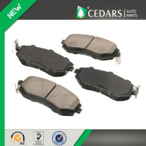 10 Years Experience Dealer Vehicle Brake Pads for Sale pictures & photos