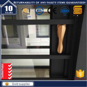 Aluminium Window Thermal Break Outward Casement Window pictures & photos