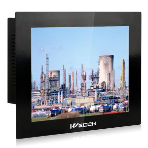 China 10 Inch Industrial Panel PC pictures & photos
