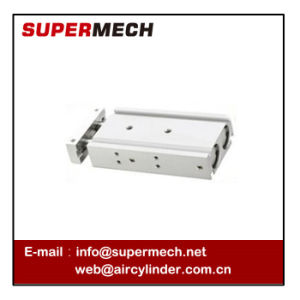 Cxsm Double Rod Pneumatic Cylinders SMC Model pictures & photos