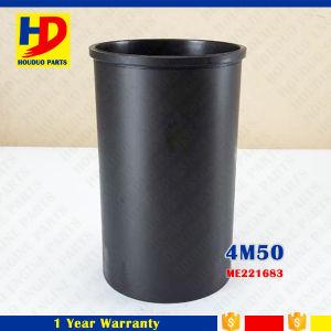 4m50 4m50t Engine Cylinder Liner for Diesel Engine Parts OEM No (ME221683) pictures & photos