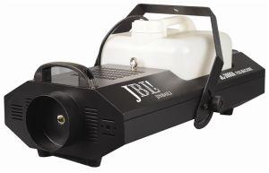 3000W DMX Fog Machine