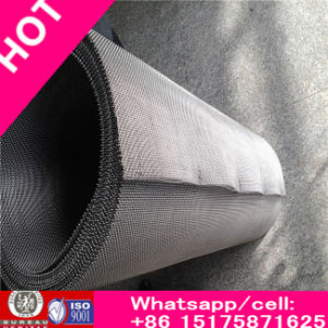 Stainless Steel Rosin Oil Filter Mesh Screen, 25 50 100 150 200 250 Micron Ss Wire Mesh pictures & photos